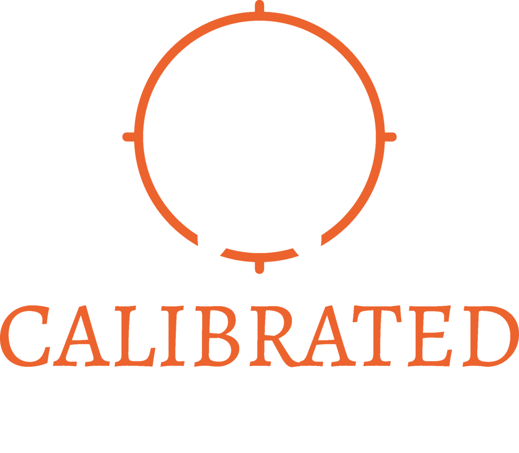 Calibrated Home Inspections Logo